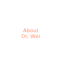 About Dr. Wei